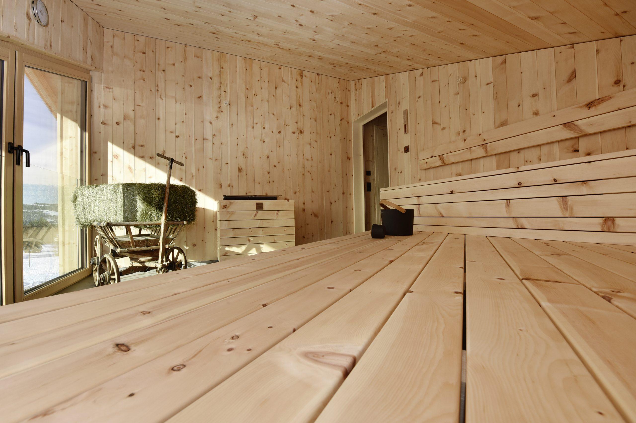 Sauna Nahturhof
